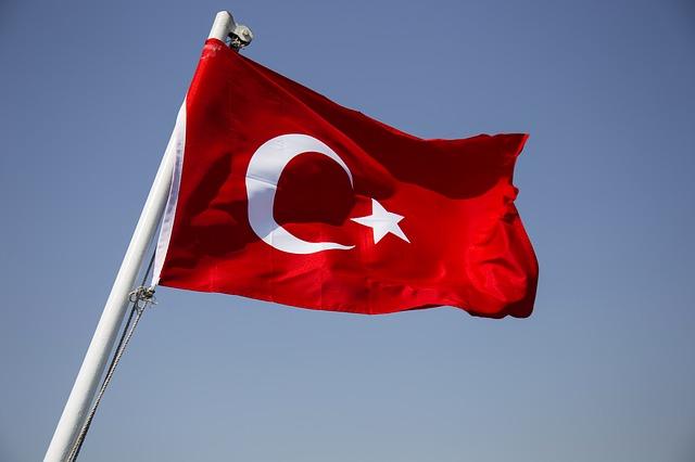 高金利通貨のトルコリラ