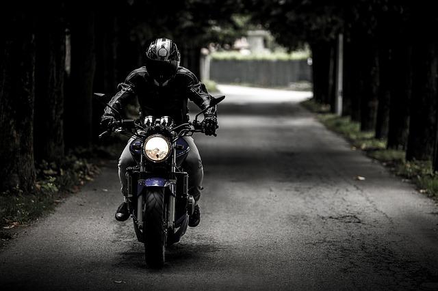 バイクの趣味はお金が掛る