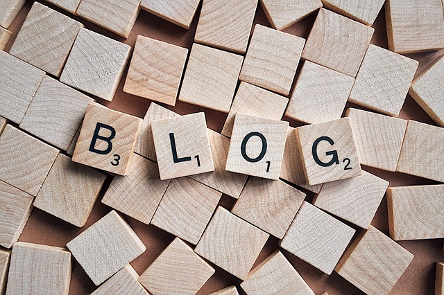 ワードプレスでブログをはじめた