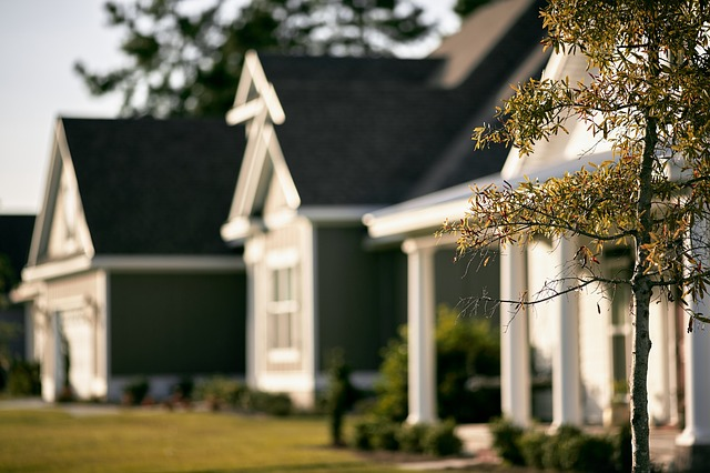 固定期間の終わった住宅ローン