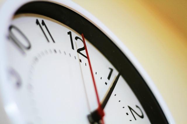 端株(単元未満株)投資のメリットは嫌でも時間の分散ができること