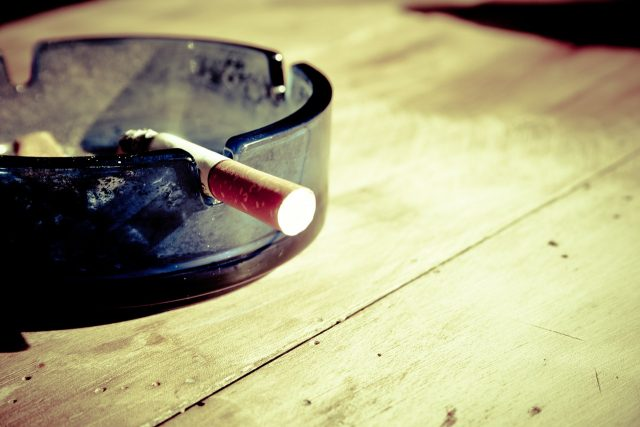禁煙のメリットは女性にもてる?