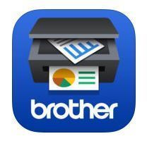 brotherのアプリ