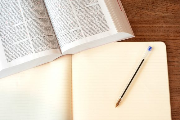 五感に与える勉強法