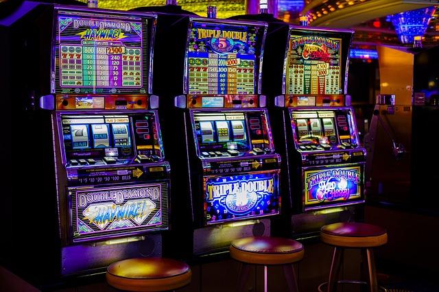 パチンコはギャンブル