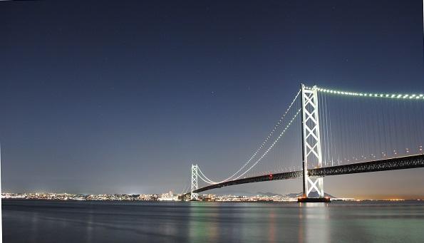 日立造船が関わった橋梁工事