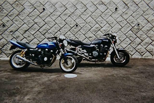 ヤマハ発動機のバイク