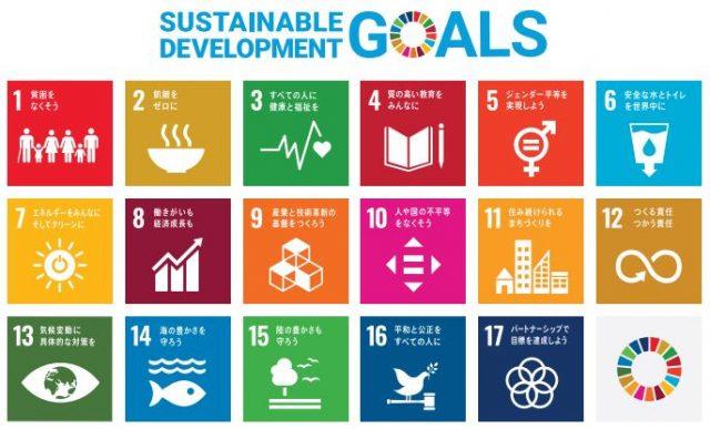 SDGs銘柄